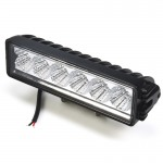 18W Off Road LED Light Bar - DRL