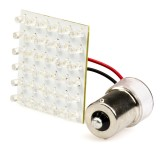 1156-PCB-x36: 1156 LED Bulb - Single Intensity 36 LED PCB Lamp