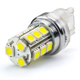 3156-x18-T: 3156 LED Bulb - Single Intensity 18 SMD LED Tower