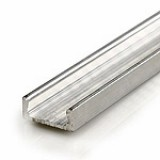 B1888: MICRO-ALU series Surface Mount Aluminum Klus LED Profile Housing MICRO-ALU