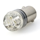 BA9S-x4-x-xV: BA9s LED Bulb - 4 LED