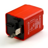 FL2-RED: FL2-RED LED Bulb Electronic Flasher