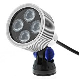 GLUX-CW8W-S30: G-LUX series 8 Watt LED Spot Light - Plug and Play