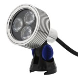 GLUX-x6W-S40: G-LUX series 6 Watt LED Spot Light - Plug and Play
