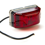 M11PC-x3: M11PC series Stud Mounted Marker Lamp