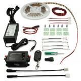 NFLSK-UC: NFLSK-UC series Under Cabinet LED Flexible Light Strip Kit