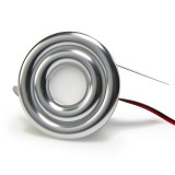 SC-CL06-xW: 3 Watt Cree LED Downlight