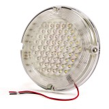 TDL-WCW60: SunLight White Round Dome Light LED Fixture