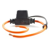 WMFH: Waterproof Mini Automotive Fuse Holder