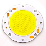 VL-H02W5501080R52: Vollong 10W White High Power Planar COB LED